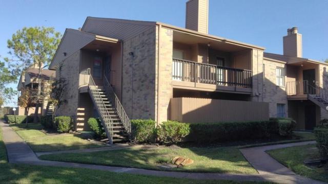 10555 Turtlewood Court #701, Houston, TX 77072 (MLS #12099870) :: The Heyl Group at Keller Williams