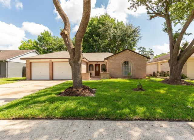 5823 Woodmancote Drive, Humble, TX 77346 (MLS #12105252) :: The Heyl Group at Keller Williams