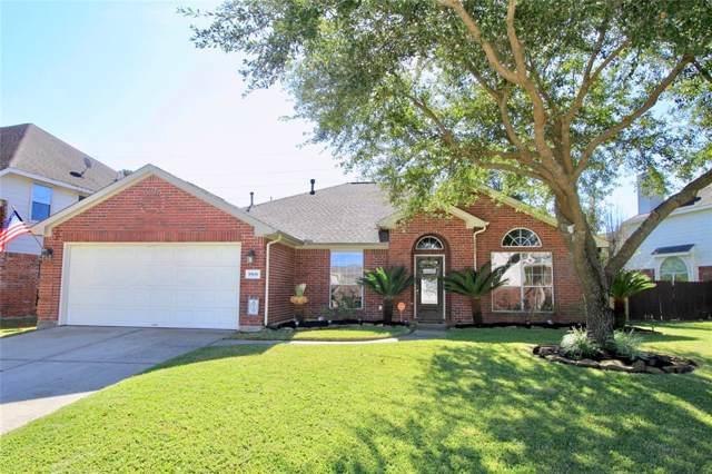 8506 Sports Haven Drive, Humble, TX 77346 (MLS #12106609) :: Ellison Real Estate Team