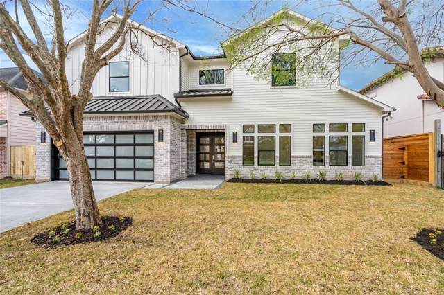 6618 Rolla Street, Houston, TX 77055 (MLS #12107063) :: The Jill Smith Team