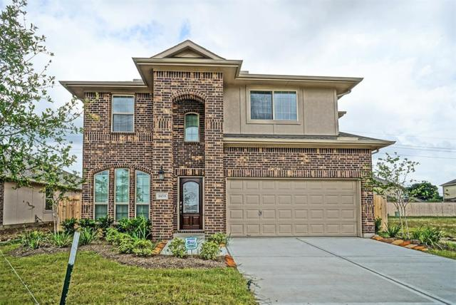 18035 Alora Springs Trace, Cypress, TX 77433 (MLS #12111833) :: Texas Home Shop Realty