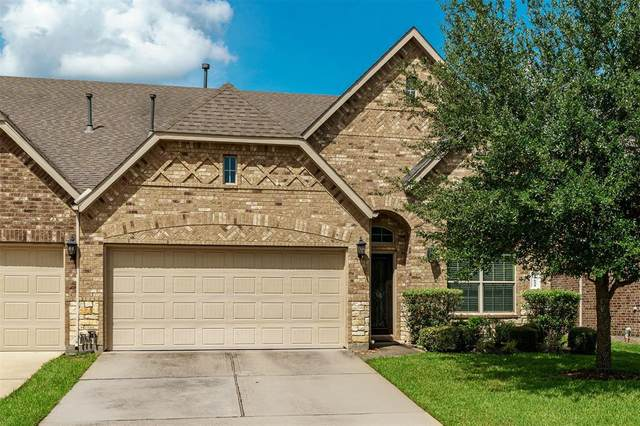 19634 Candlewood Oaks Lane, Spring, TX 77379 (MLS #12114590) :: The SOLD by George Team