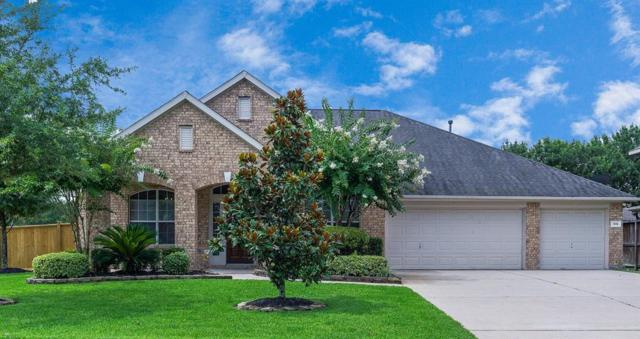 2806 Afton Oak Lane, Spring, TX 77386 (MLS #12115673) :: Texas Home Shop Realty