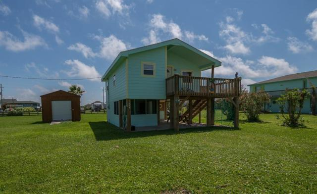 974 Wommack Drive, Crystal Beach, TX 77650 (MLS #12117743) :: Texas Home Shop Realty