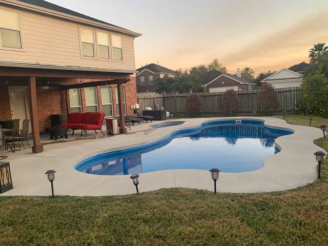 2628 Emerald Springs Court, Pearland, TX 77584 (MLS #12118065) :: Christy Buck Team