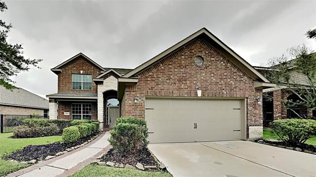 18831 Cove Mill Lane, Cypress, TX 77433 (MLS #12120402) :: The SOLD by George Team
