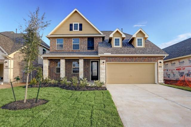 3107 Sean Preston Court, Missouri City, TX 77459 (MLS #12121572) :: The SOLD by George Team
