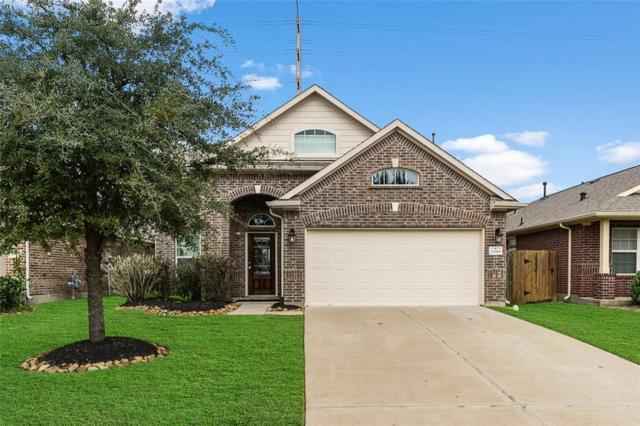 26918 Harwood Heights Drive, Katy, TX 77494 (MLS #12122400) :: Connect Realty