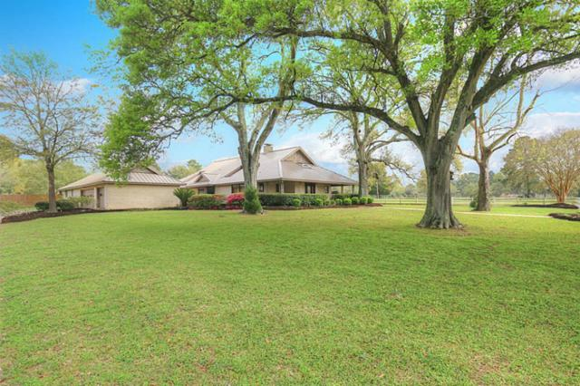 16135 Lutheran School Road, Tomball, TX 77377 (MLS #12124023) :: Grayson-Patton Team