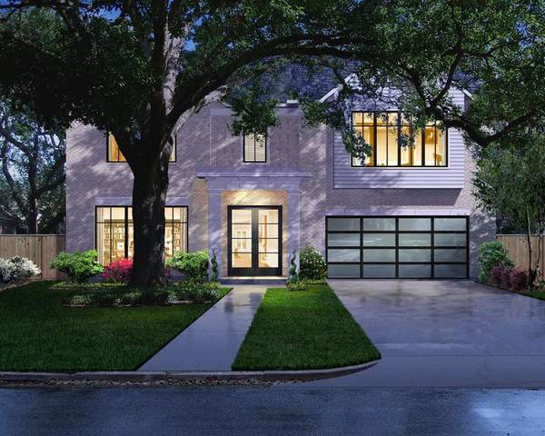 4618 Devon Street, Houston, TX 77027 (MLS #12124409) :: The Freund Group