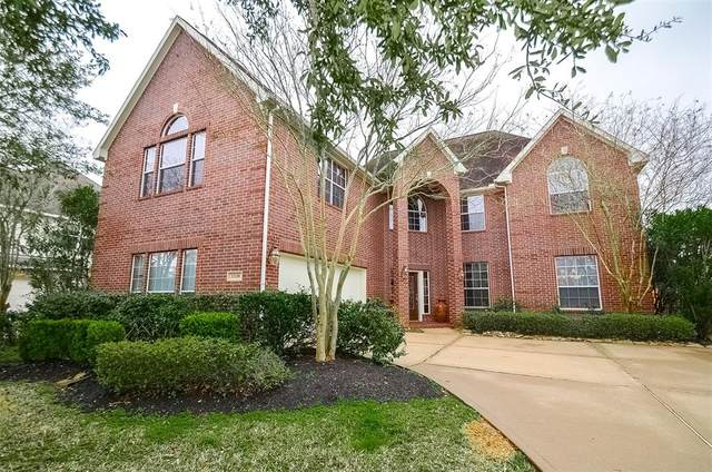 11118 Menaggio Court, Richmond, TX 77406 (MLS #12126272) :: The Sansone Group