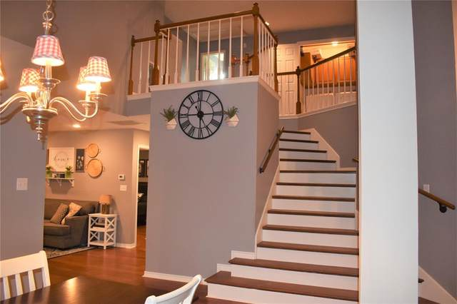 5430 Fern Park Drive, Houston, TX 77339 (MLS #12130427) :: Giorgi Real Estate Group