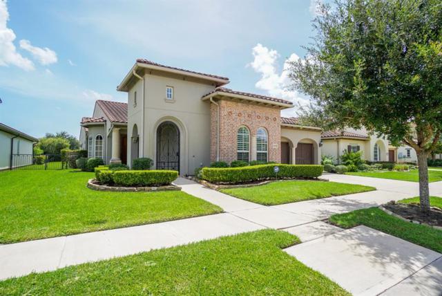 4331 Horizon View Circle, Sugar Land, TX 77479 (MLS #12131961) :: Texas Home Shop Realty