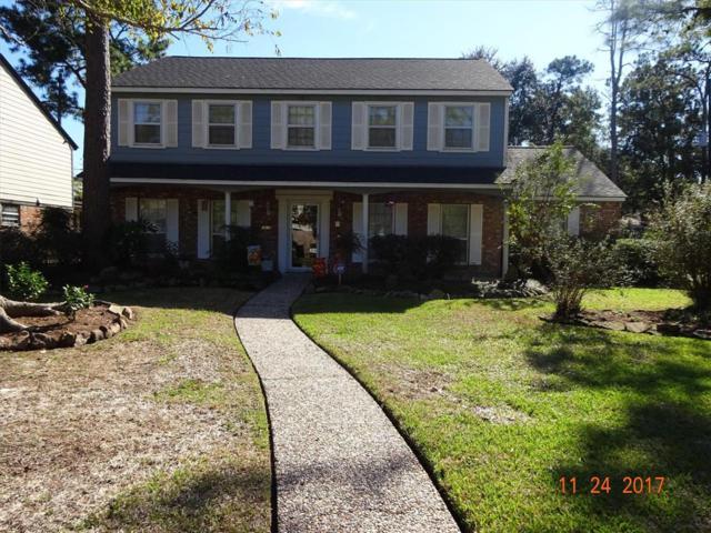 1619 Sweet Grass Trail, Houston, TX 77090 (MLS #12132139) :: Magnolia Realty