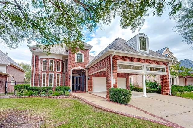 2714 Saint Annes Drive, Sugar Land, TX 77479 (MLS #12138533) :: Homemax Properties