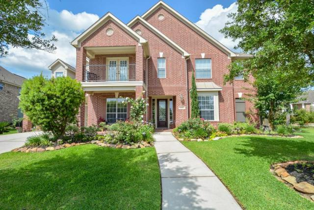 6702 Paddock Run, Spring, TX 77389 (MLS #12139860) :: The Collective Realty Group