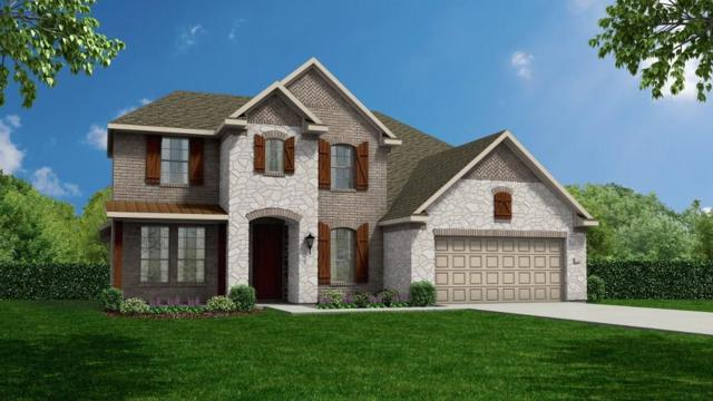 2028 Brookmont Drive, Conroe, TX 77301 (MLS #12142892) :: Giorgi Real Estate Group