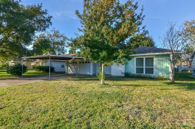 8534 Norton Drive, Houston, TX 77080 (MLS #12143549) :: Texas Home Shop Realty