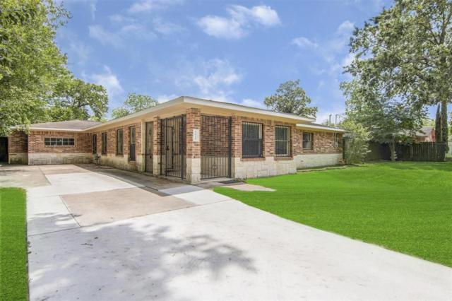 7130 Bauman Road, Houston, TX 77022 (MLS #12145781) :: Texas Home Shop Realty