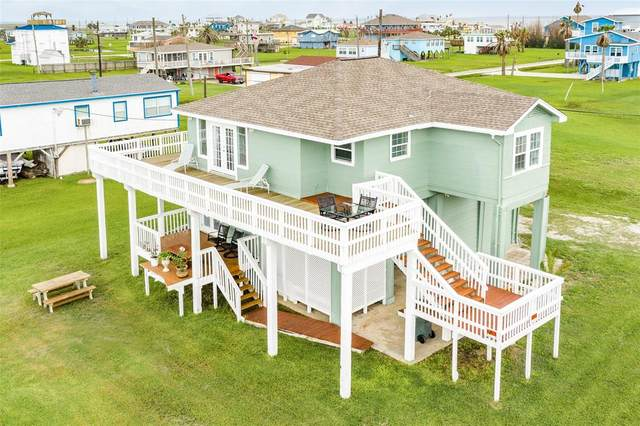 3924 2nd Street, Galveston, TX 77554 (MLS #12146244) :: The SOLD by George Team