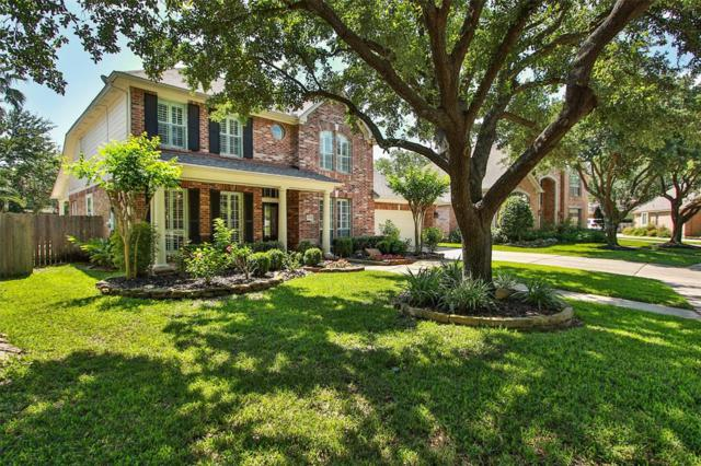 8322 Castle Pond Court, Houston, TX 77095 (MLS #12149669) :: The Jill Smith Team