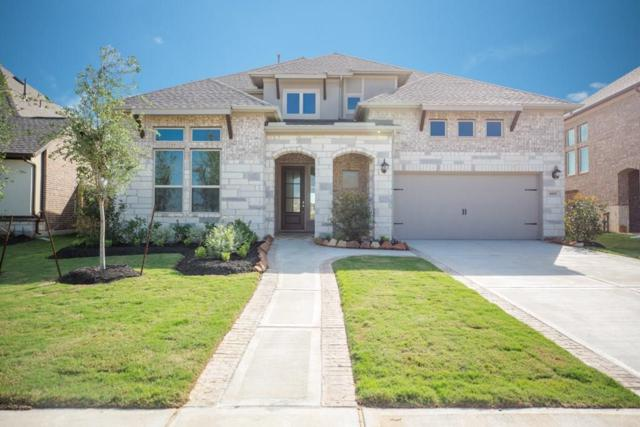 6615 Providence River Lane, Katy, TX 77493 (MLS #12149979) :: The Jennifer Wauhob Team