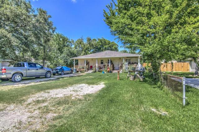 4721 9th Street, Bacliff, TX 77518 (MLS #12150553) :: Texas Home Shop Realty