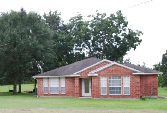10989 Fm 149, Richards, TX 77873 (MLS #12151234) :: NewHomePrograms.com LLC