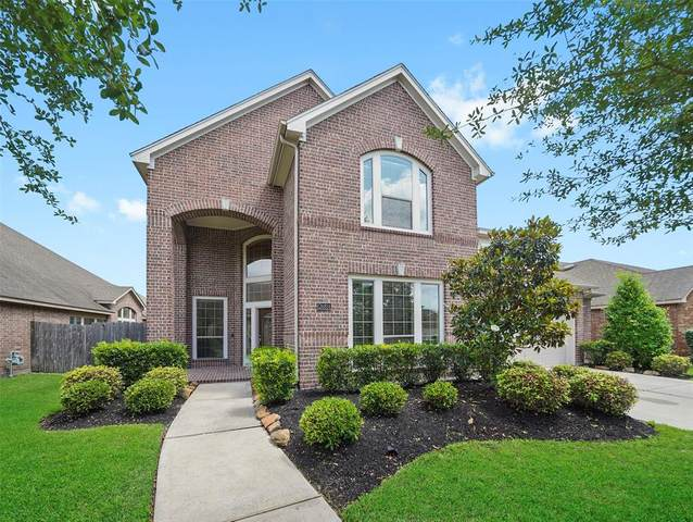 26814 Sweetstone Springs Court, Cypress, TX 77433 (MLS #12155212) :: Connell Team with Better Homes and Gardens, Gary Greene