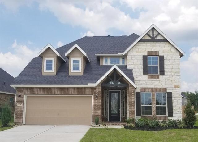 8731 Snyder Farm Lane, Rosenberg, TX 77469 (MLS #12155723) :: Magnolia Realty