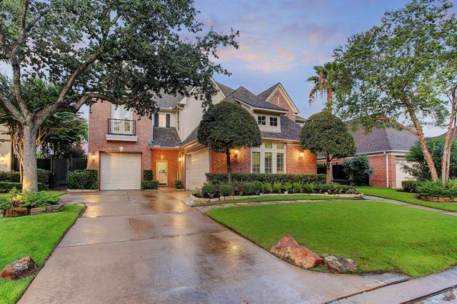 3323 Chartreuse Way, Houston, TX 77082 (MLS #12155907) :: The Freund Group