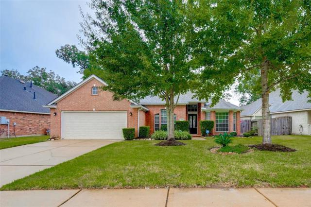 1306 Deerbrook Drive, Sugar Land, TX 77479 (MLS #12158710) :: Caskey Realty
