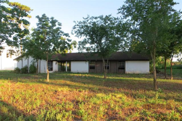 1005 S Country Club, Shoreacres, TX 77571 (MLS #12161591) :: Texas Home Shop Realty