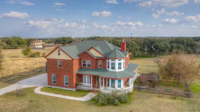 2296 Granada Hills, New Braunfels, TX 78132 (MLS #12162263) :: Fairwater Westmont Real Estate
