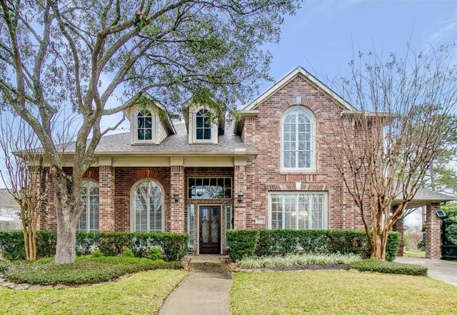 7502 Allegro Drive, Houston, TX 77040 (MLS #12162390) :: Fairwater Westmont Real Estate