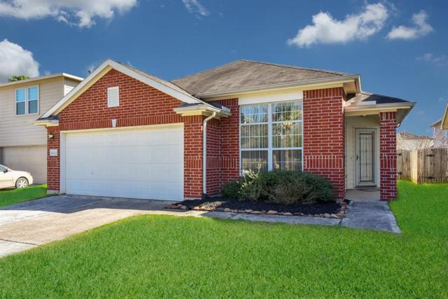 6222 Lovage Avenue, Crosby, TX 77532 (MLS #12162701) :: Texas Home Shop Realty