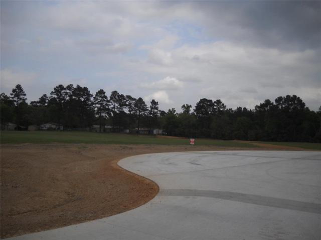 36705 Pinehurst Meadow, Magnolia, TX 77354 (MLS #12165301) :: Fairwater Westmont Real Estate