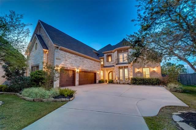 10223 Camden Garden Lane, Katy, TX 77494 (MLS #12166857) :: Texas Home Shop Realty