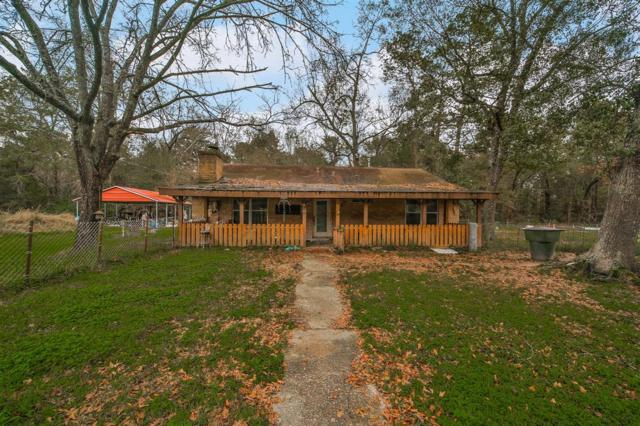 14875 E Twelve Oaks Drive, Splendora, TX 77372 (MLS #12168453) :: Texas Home Shop Realty