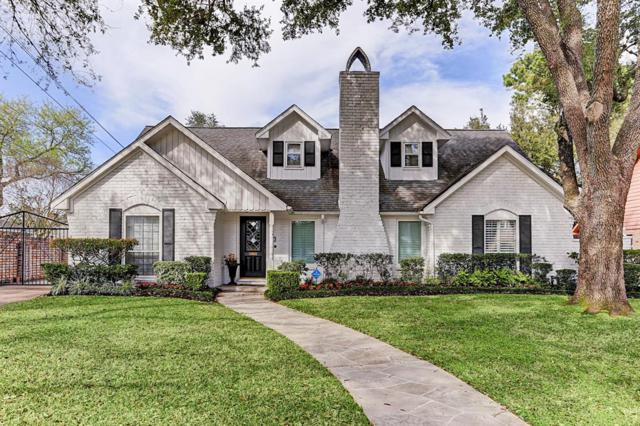 10226 Olympia Drive, Houston, TX 77042 (MLS #12169262) :: The Bly Team