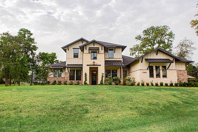 32806 Whistler Court, Fulshear, TX 77441 (MLS #12170115) :: The SOLD by George Team