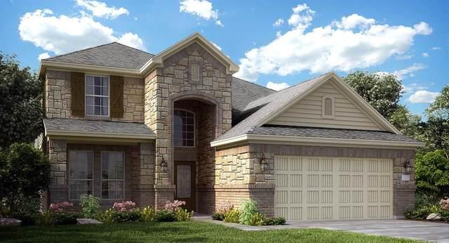 15019 Gulfstream Park Avenue, Mont Belvieu, TX 77523 (MLS #12170556) :: The Wendy Sherman Team