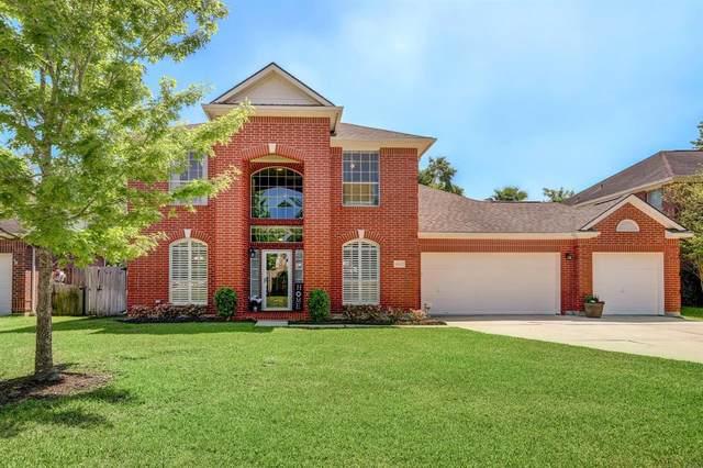 8807 Edenbridge Street, Spring, TX 77379 (MLS #12174335) :: Green Residential
