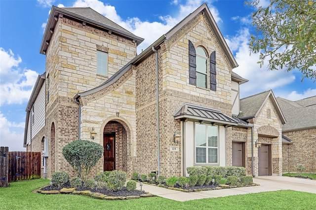 2231 Ringwood Way Lane, Friendswood, TX 77546 (MLS #12175466) :: NewHomePrograms.com