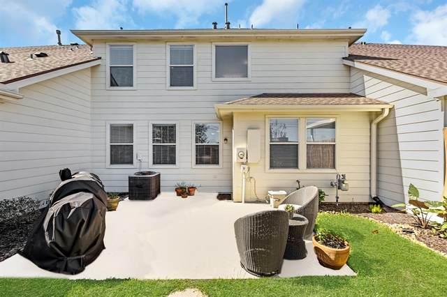 4419 Arbor Lane, Pasadena, TX 77505 (MLS #12179443) :: The SOLD by George Team