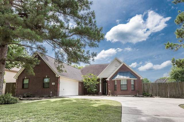 12852 Point Aquarius Boulevard, Willis, TX 77318 (MLS #12181219) :: The Home Branch
