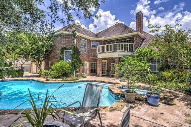 4111 Woodbriar Court, Sugar Land, TX 77479 (MLS #12182525) :: CORE Realty