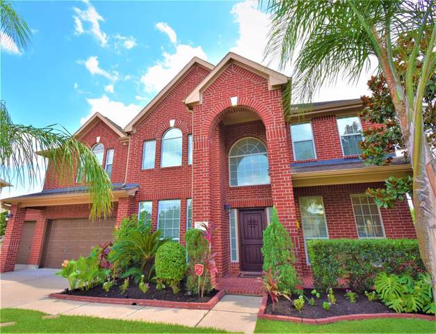 12308 Signal Hill Court, Pearland, TX 77584 (MLS #12182725) :: Phyllis Foster Real Estate