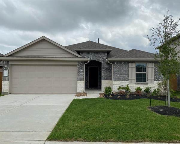 15322 Dinnet Berm Drive, Humble, TX 77346 (MLS #12188974) :: The Sansone Group