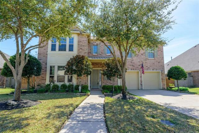 26127 Wooded Hollow Lane, Katy, TX 77494 (MLS #12189113) :: The SOLD by George Team